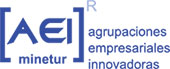 Logo of AEI